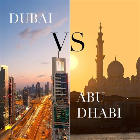 Set Dhabi Abu setting a business in dubai vs abu dhabi uae business