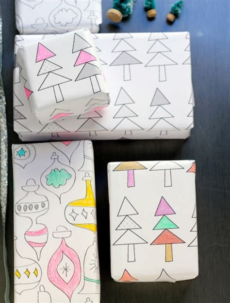 Upgrade Your Gift With Gorgeous Papers by 21 Ways To Upgrade Your Butcher Paper Gift Wrap Arsenic