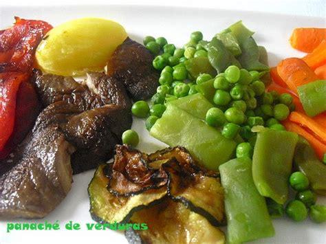 las recetas de mi las recetas de mi abuela panach 201 de verduras