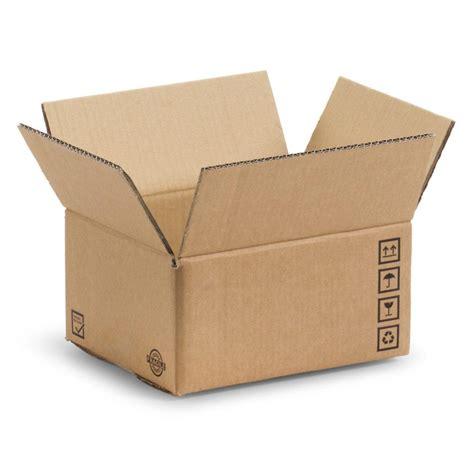 scatole di cartone due onde cm 15x15x15 h rif 124