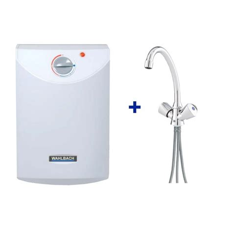 Water Heater 10 Liter vented 10l undersink electric water heater mixer tap 10