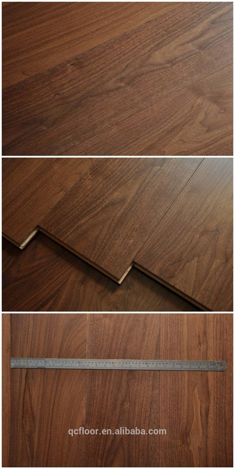 Big Plank Walnut Floor Tile/wood Price/parquet Wood