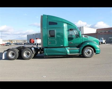 17 Best Images About Heavy Duty Kenworth Trucks On