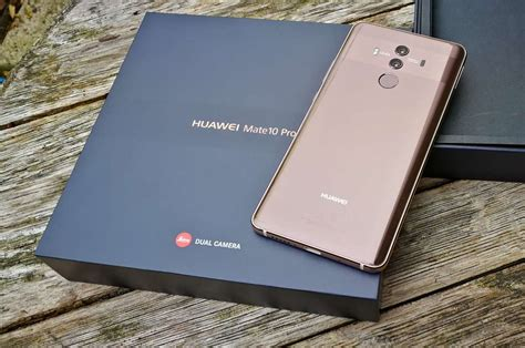 Huawei Mate 10 Pro Mocha Brown Bnib Garansi 1 Tahun huawei mate 10 pro dual sim dual hk stock sealed 6gb 128gb version binb ebay