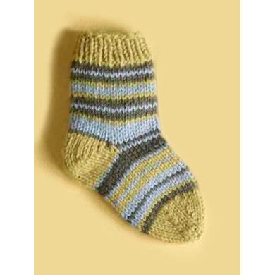 pattern child socks knit child s striped socks in lion brand wool ease