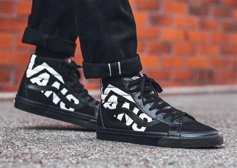 vans logo pack  skool sk  sneaker bar detroit