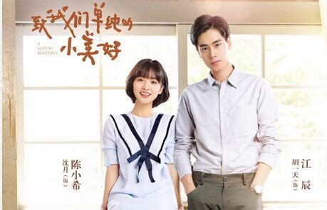 song xi chen asian drama review a love so beautiful 致我们单纯的小美好 2017