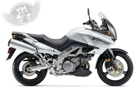2013 Suzuki V Strom 1000 The Worst Motorcycles Of 2013 Youmotorcycle