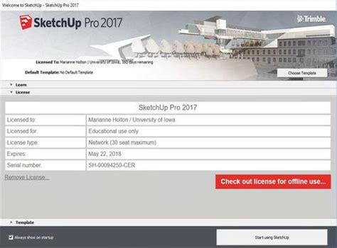 keygen sketchup 8 working 100 youtube sketchup pro 2017 licence information information