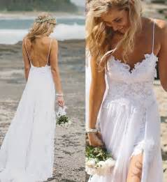 Wedding dresses we find it incredibly romantic and just a little bit