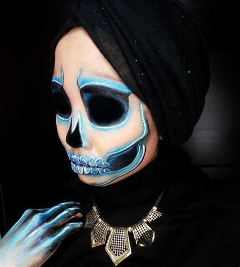 halloween themes for instagram 85 best halloween makeup ideas on instagram in 2017 glamour