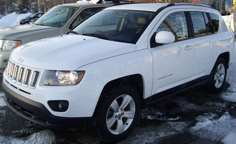 2015 Jeep Compass by Used 2015 Jeep Compass In New Germany Used Inventory