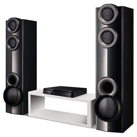 Lg Home Theater In The Box Dh3120s lg lhb675 1000w home theater in box with 3d player black target