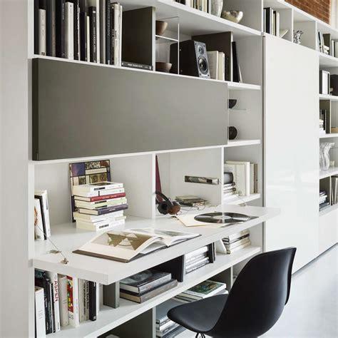 libreria con scrivania a scomparsa awesome libreria con scrivania a scomparsa contemporary