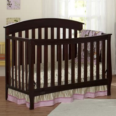graco espresso convertible crib graco baby furniture baby cribs changing tables and
