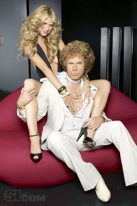 Whos Hotter Will Ferrell Or Heidi Klum photoshoting 10 heidi klum shooting with jackie