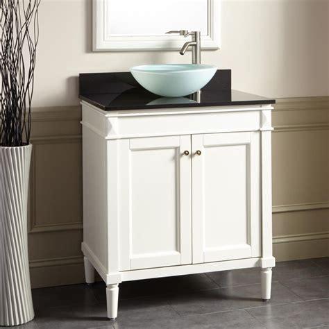 small vessel sink vanity best 25 vessel sink vanity ideas on vessel