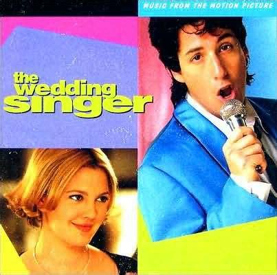 Cd V A Vocalist the wedding singer original soundtrack 93624684022 cd barnes noble 174
