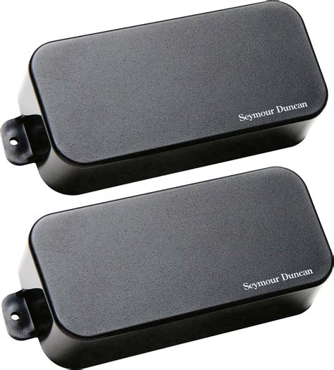seymour duncan ahb 1s blackouts active 7 string humbuckers
