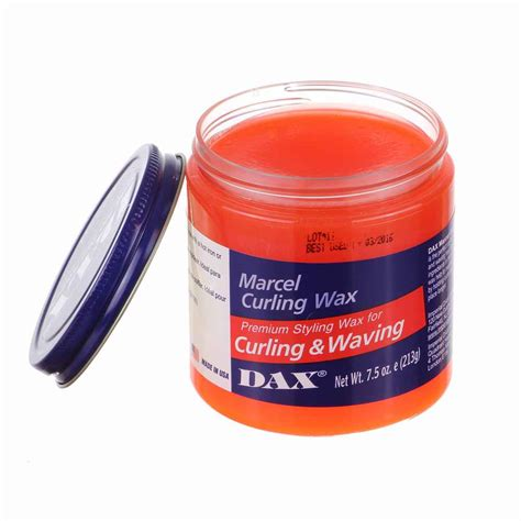 curl wax black hair dax marcel curling wax weiche pomade f 252 r naturlocken
