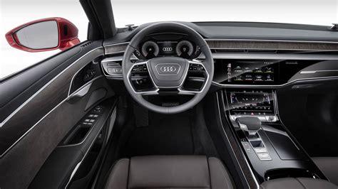 Audi A8 Innenraum by Gallery 2019 Audi A8 Interior Autoweek