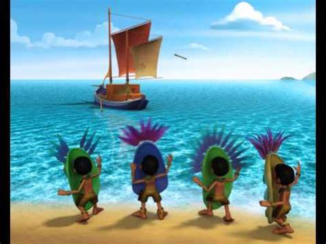 film upin ipin mencari harta karun upin ipin season 6 kembara ke pulau harta karun bah 1