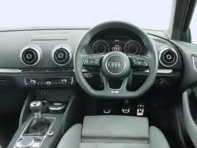 Leasing Audi A3 Lease Audi A3 Hatchback 2 0 Tdi Sport 5dr