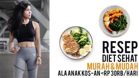 resep diet simple murah ala anak kos  masak dada