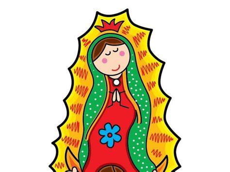 imagenes virgen maria en caricatura imagenes virgenes en caricatura imagui adorable