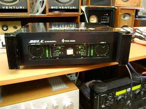 Parametrik Tone Bell lifier 2 1ch dms 5500 doovi