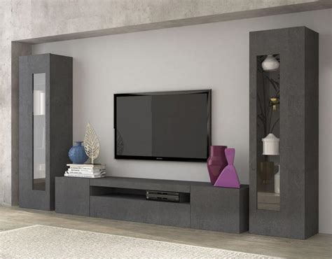 modern tv wall units uk daiquiri wall tv unit system living room furniture