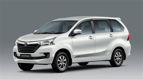 Shock All New Avanza Toyota Avanza Hd Images And Photos Toyota Avanza New