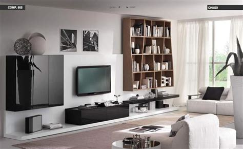 interior design pictures of small living rooms dise 241 o de salas modernas