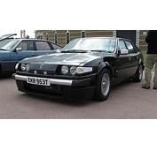 Rover SD1 1976 1986
