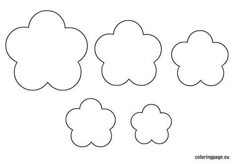 felt flower template pdf cbru