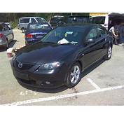 2003 Custom Mazda 3 Gallery