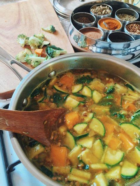 Ayurvedic Detox Soup by Ayurvedic Detox Soup Detox Soup Free
