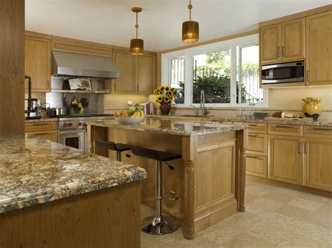 Golden Mascarello Countertop by Bright Lumisourcein Kitchen Traditional With Aesthetic
