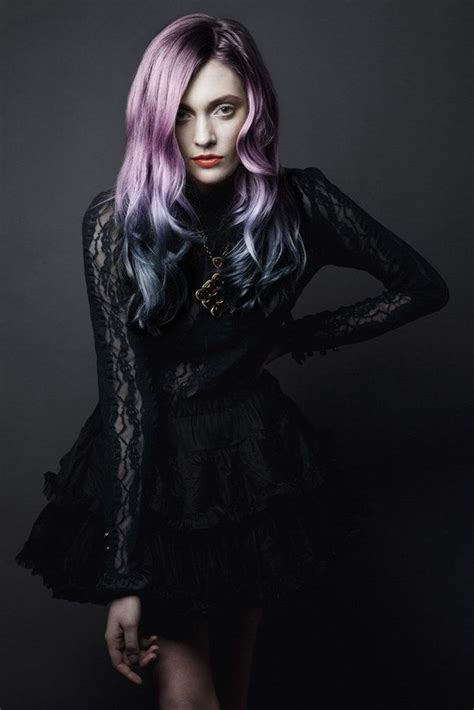 grunge soft grunge  pastel goth style images