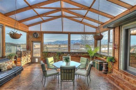 veranda verglast v 233 randa bois en 35 id 233 es d am 233 nagement et d 233 coration