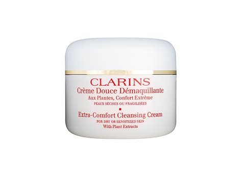 how to use clarins extra comfort cleansing cream clarins extra comfort cleansing cream bloomingdale s