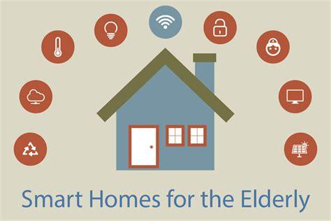 Smart Home Design For Elderly Smart Homes For The Elderly Www Pixshark Images