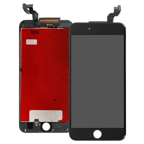 Led Lcd Lu Lcd Iphone 6s Original iphone 6s plus lcd and touch screen assembly black normal quality with original led