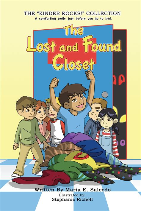 s book club for the lost and found a heartwarming feel novel books salcedo s new book the lost and found closet is a