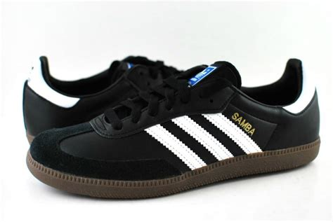 Sepatu Adidas Samba Classic Original the top five adidas s samba models