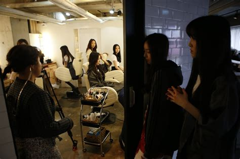 room salon gangnam photos south korean of becoming the next k pop pbs newshour