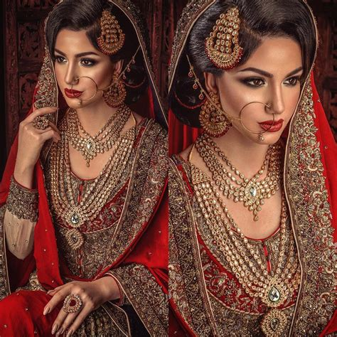 dulhan hairstyles images 27 beautiful dulhan hairstyles you must try for your
