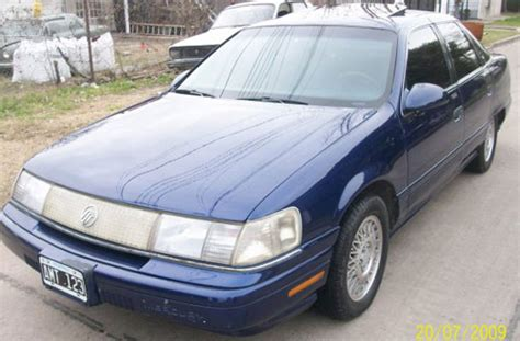 where to buy car manuals 1990 mercury sable spare parts catalogs mercury sable ls 1990 65000 73470