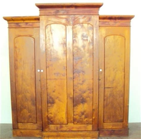 Australian Pine Furniture by Early 19th Century Colonial Australian Huon Pine Cedar