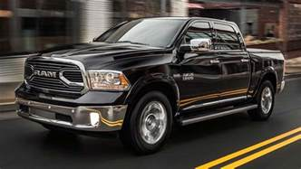 Dodge Ram Cer The Dodge Ram Is Coming To Australia Car News Carsguide